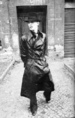 Bowie in Berlijn, 1977