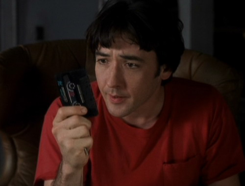 John Cusack als Rob in High Fidelity