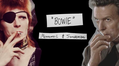 Bowie Mennomail Sandeman