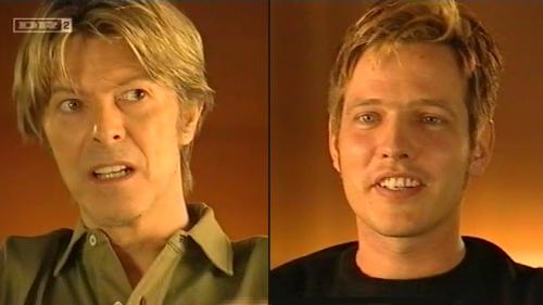 Hr. Vinterberg & Mr. Bowie