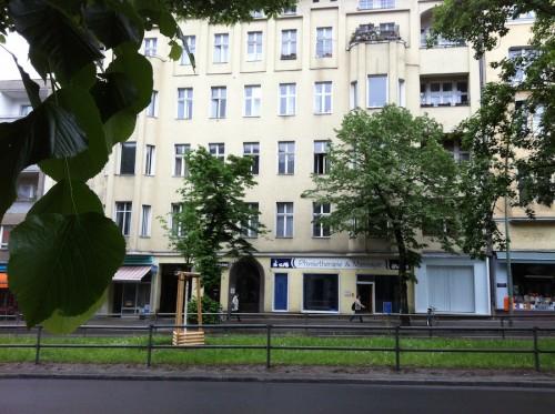 Haubtstrasse